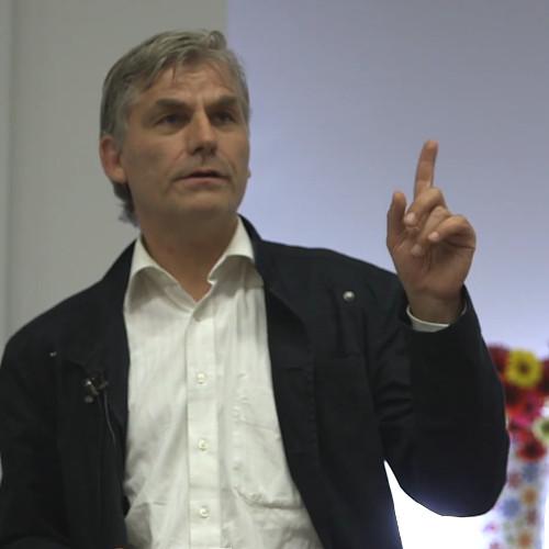 Torsten Passie